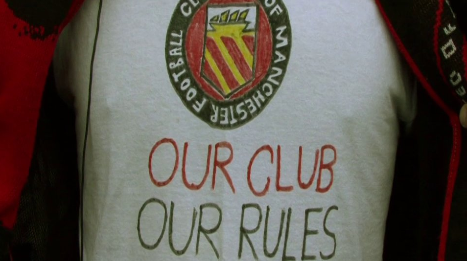 Our Club, Our Rules