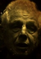 Florence Mine owner Gilbert Finlayson features in a video installation about a recently collapse mine - 'Gillfoot No. 2'